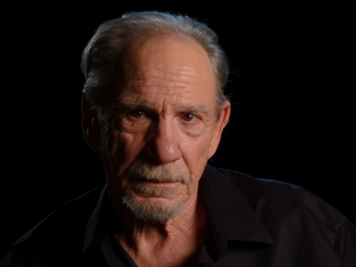 Henry Hill, the inspiration for Goodfellas, tells his tale on Locked Up Abroad