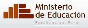 PORTAL DEL MINISTERIO DE EDUCACION