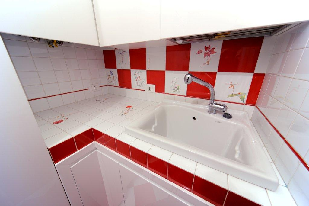 Interior relooking: come organizzare la zona lavanderia