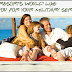 Beaches Resorts Offers Increased Military Discount For Fall Travel!