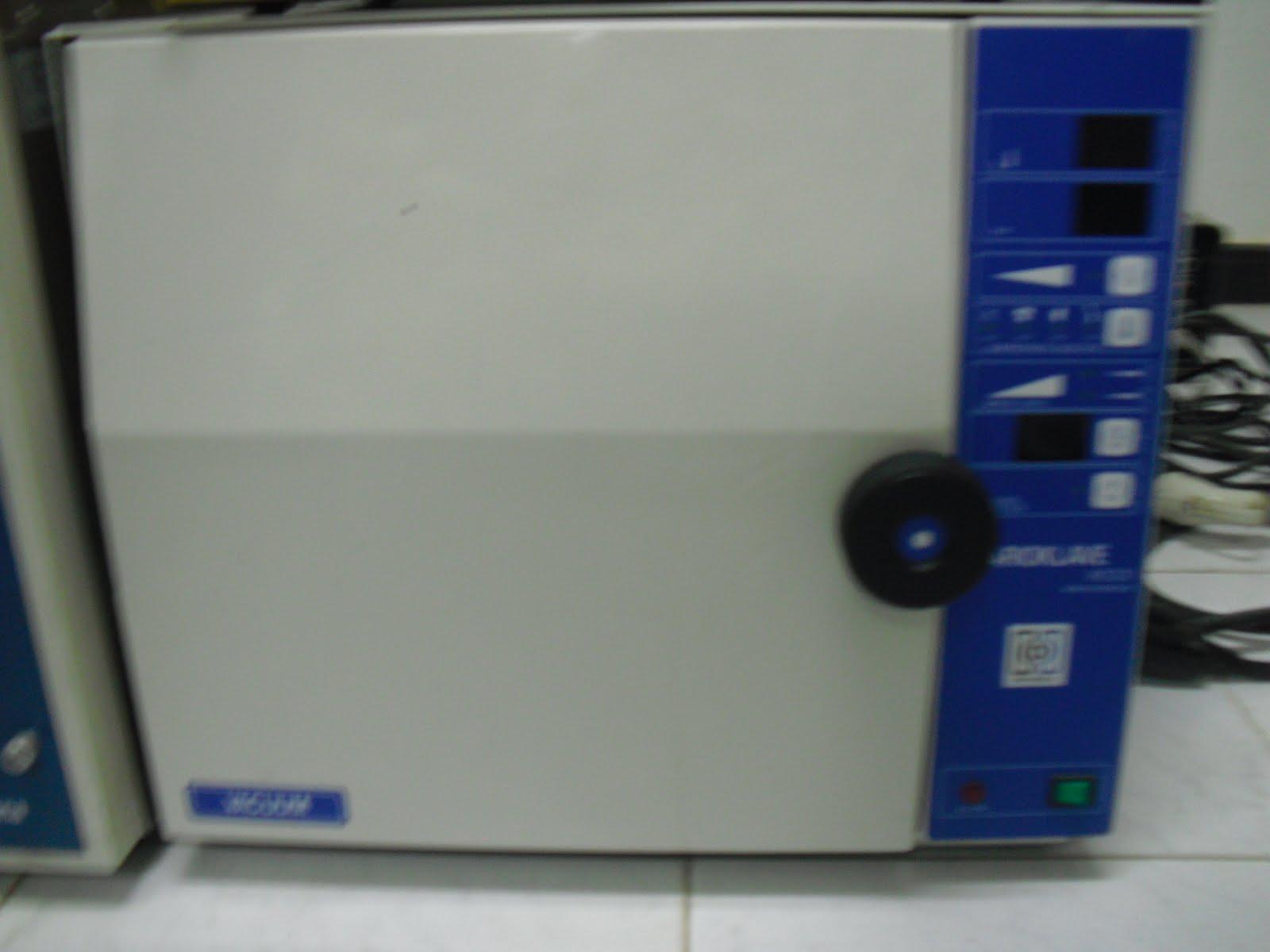 Perfomed sterilisation - Autoclave classe 3 ...