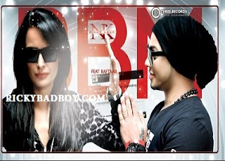 Bbm Lyrics - Nindy Kaur Feat. Raftaar