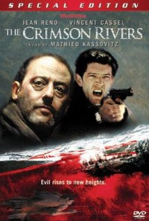 Watch The Crimson Rivers (2000) Movie Online