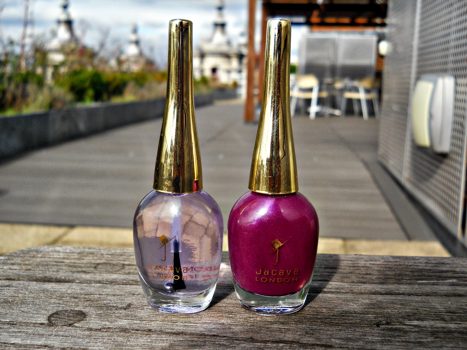FashStyleLiv: Jacava London Nail Polish Review (Marrakesh Nights and ...