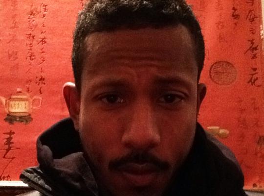 Photos: Former Bad Boy Records Artist, Shyne Is a Selfie Addict