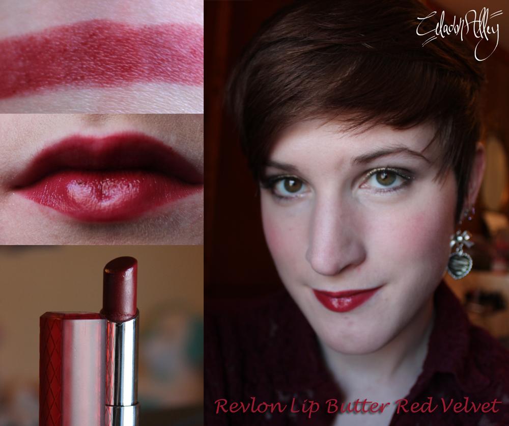 Revlon Lip Butter Red Velvet