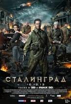 Trận Chiến Stalingrad 2013