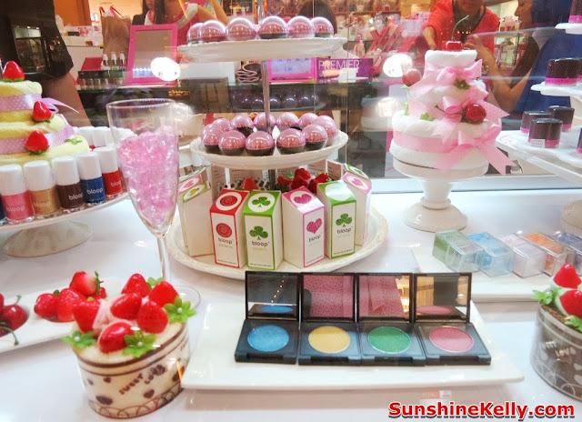 Candy Makeup Party, bloop, HiShop, makeup