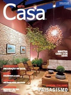 Brinde Gratis Assinatura Da Revista Em Casa