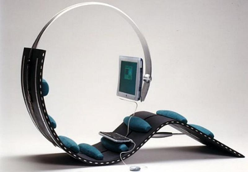 Modern Ergonomic Computer Chairs