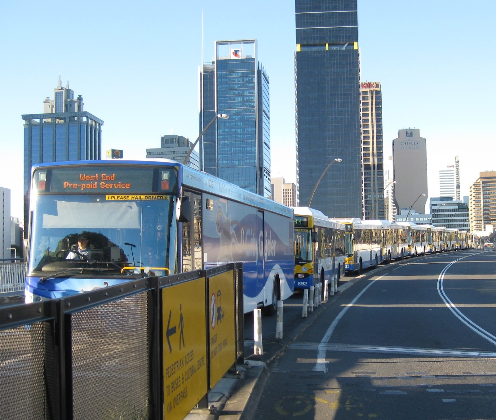Light Rails: Mobility Management Australia: BRT Or LRT? Busway Or Light