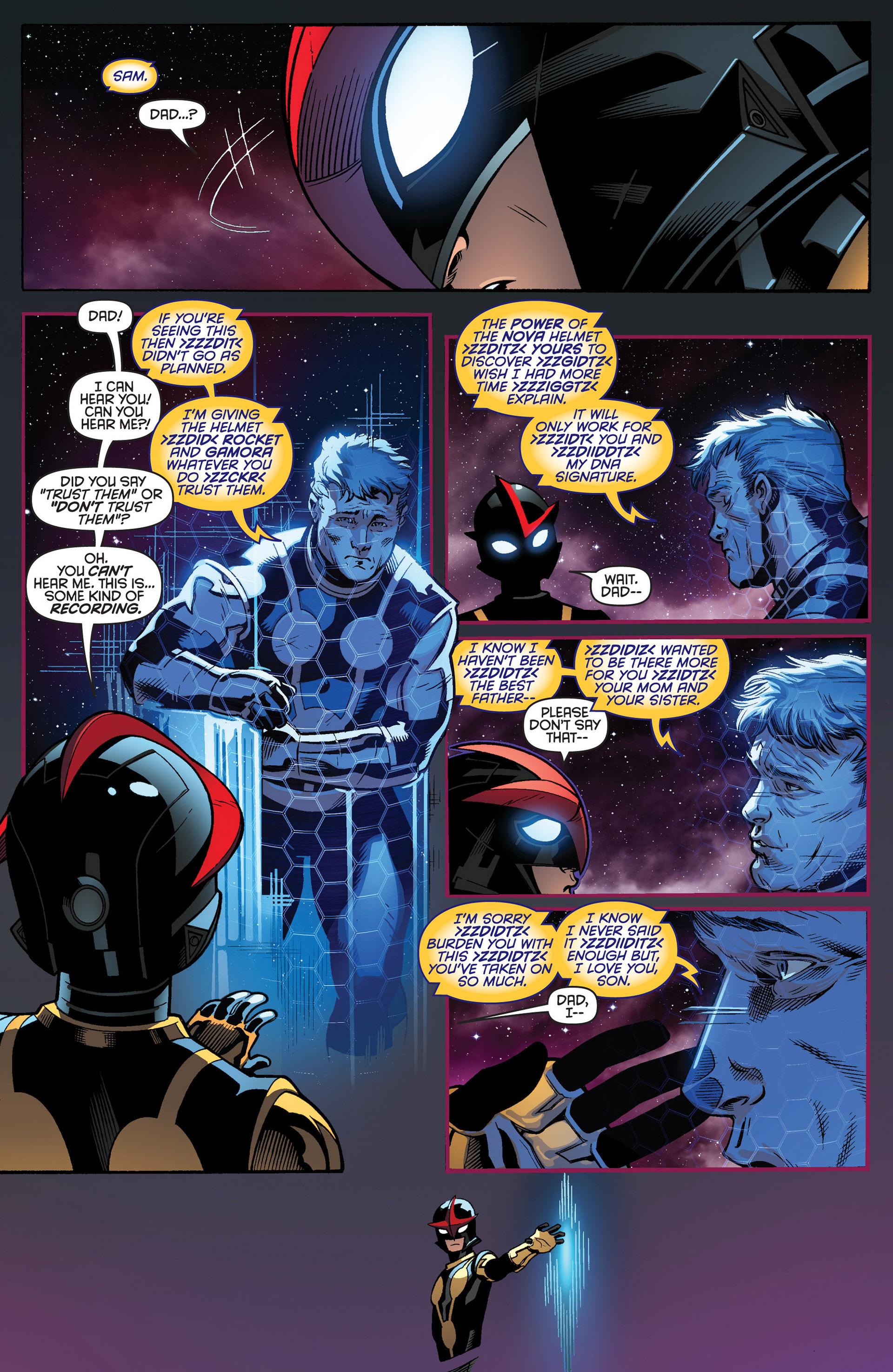 Nova (2013) - Chapter  2 | pic 12