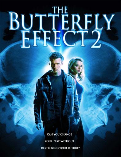 Ver El efecto mariposa 2 (The Butterfly Effect 2) (2006) Online