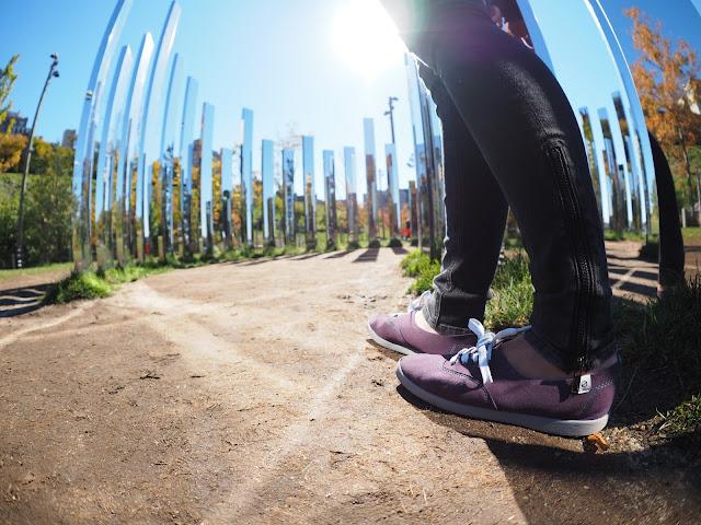UT Lab Ninja Cirrus sneakers shoes innrstyl