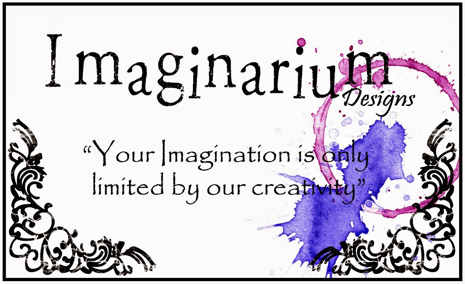 Imaginarium Designs Website