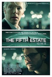 Sinopsis Film The Fifth Estate