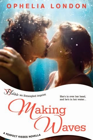 Making Waves (Perfect Kisses 3.5)