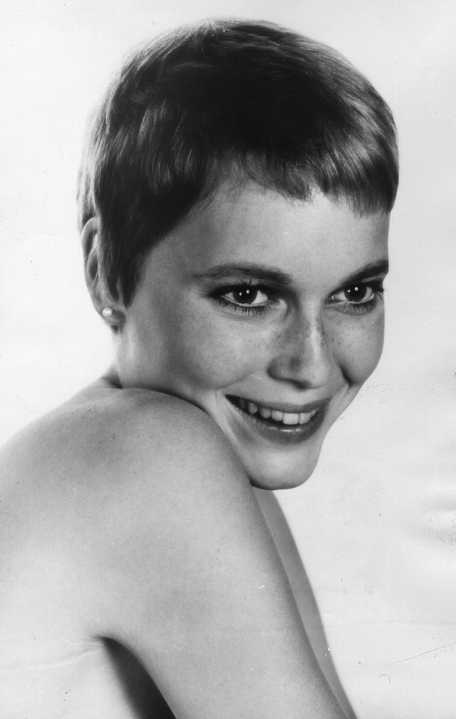 mia farrow - photo #31