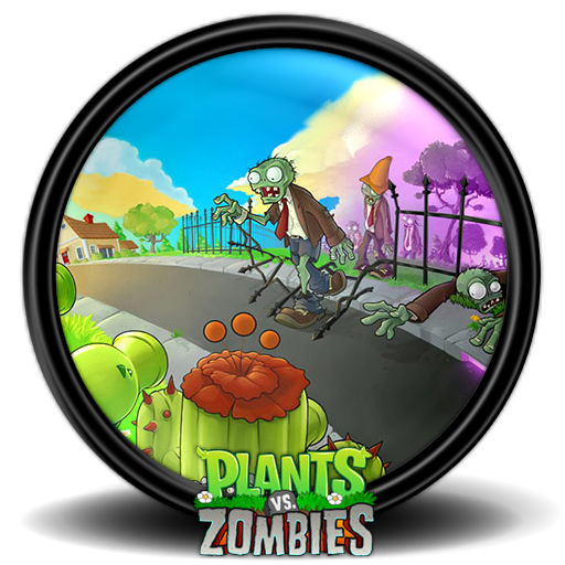 Plants vs zombie 46 mb