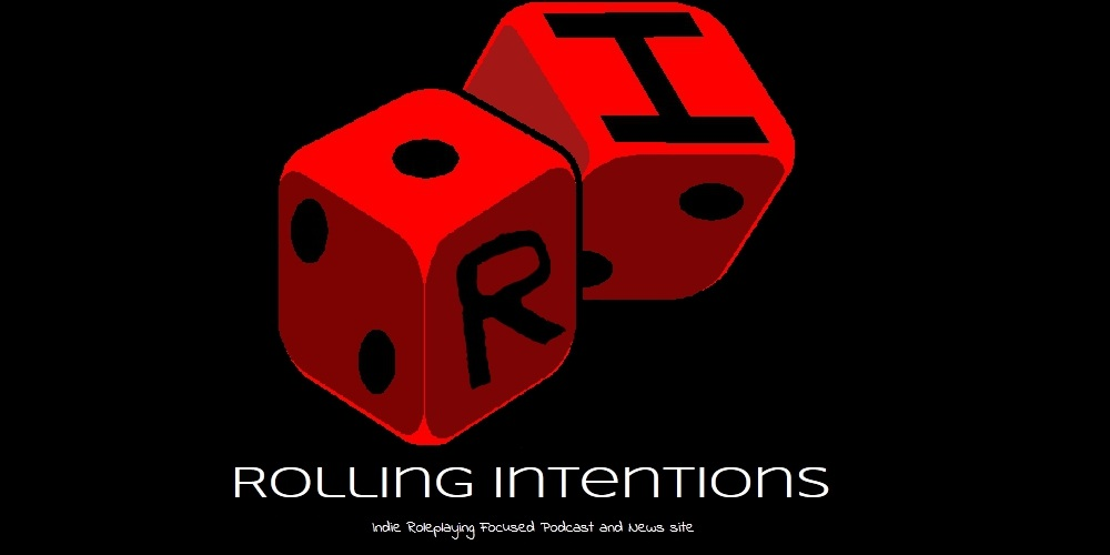 Rolling Intentions Podcast