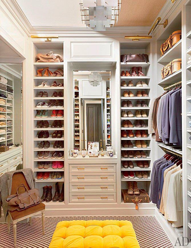 Love These Closets? I Do Too... Check Out The Shoes I Stock My Dream Closets  With At Nordstrom Here: Lauren Lorraine. As For My Current Favorite Lauren  ...