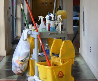 Limpiezas por fin de obra