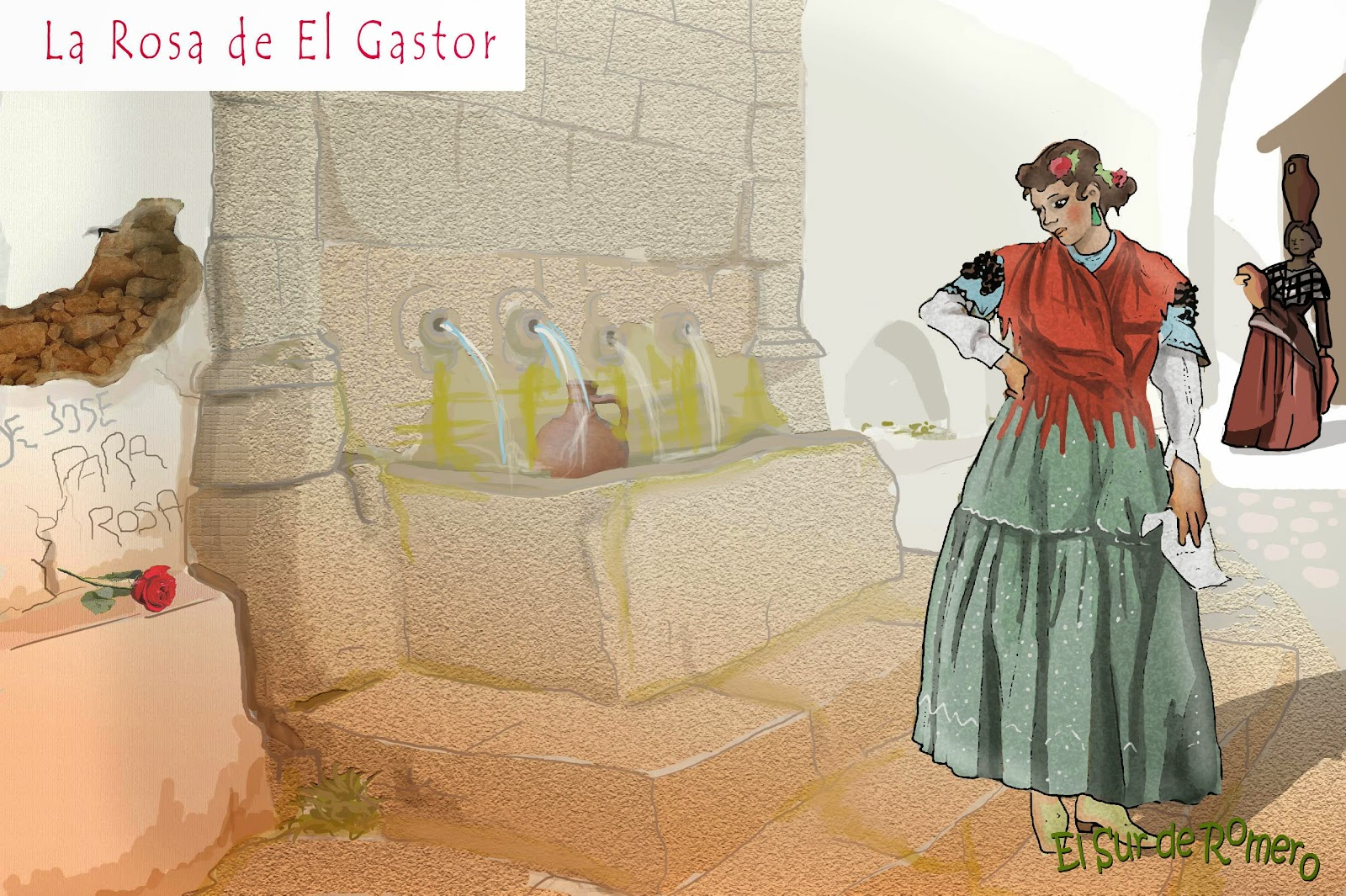 "<img src=""Rosa de El Gastor.jpg"" alt=""Mujeres de la Sierra de Cádiz""/>"
