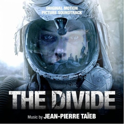 The Divide Song - The Divide Music- The Divide Soundtrack - The Divide Film Score