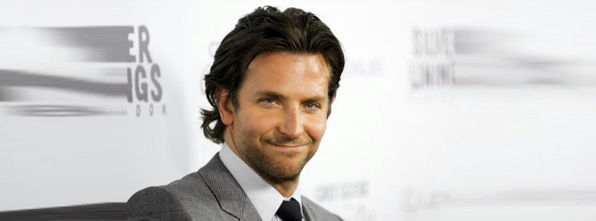 Couverture journal facebook bradley cooper