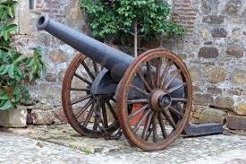 Las Primeras Armas de Fuego