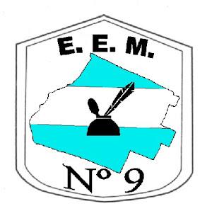 SITIO OFICIAL DE LA E.E.M. N°9