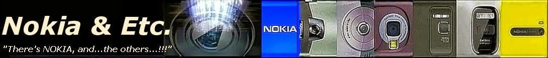 Nokia & Etc.