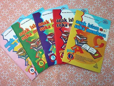 Buku TK-nya Dituding Berisi Ajaran Teroris, Ini Klarifikasi Penulis