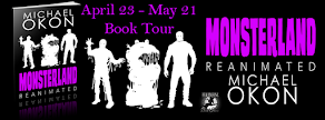 Monsterland Reanimated - 21 May
