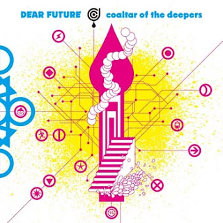 Mawaru Penguindrum ED Single - DEAR FUTURE