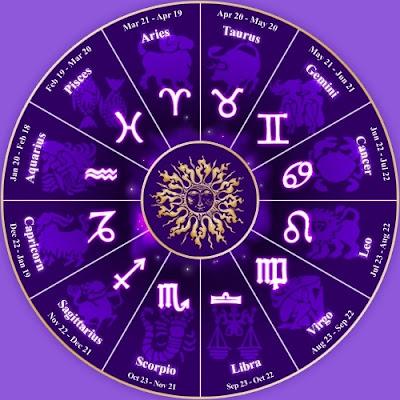 Ramalan Zodiak Hari Ini 7 Oktober 2012