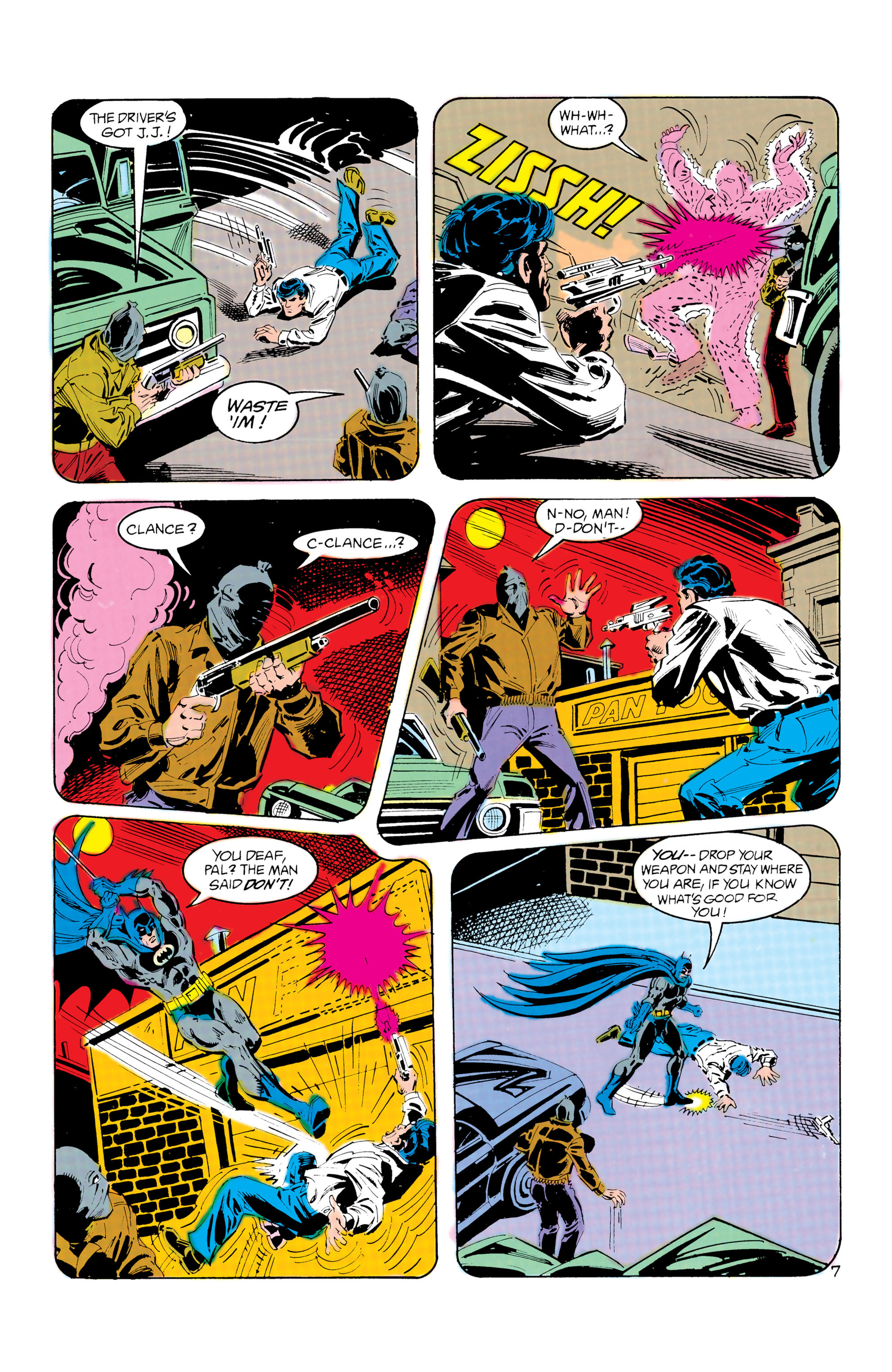 Detective Comics (1937) Issue #595 Page 8