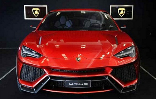 2017 Lamborghini Urus Price Philippines Car Motor Release