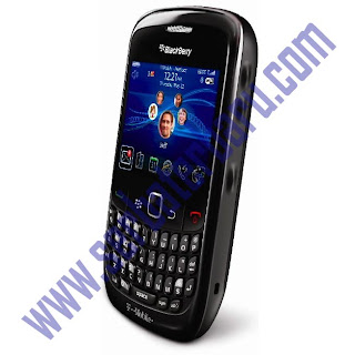 Cara Upgrade OS Blackberry Gemini 8520