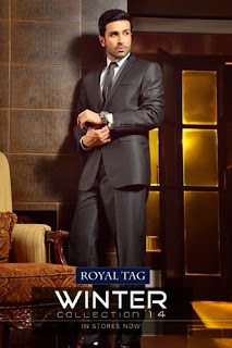 Royal Tag 3 Piece Suits