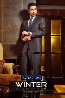 Royal Tag 3 Piece Suits