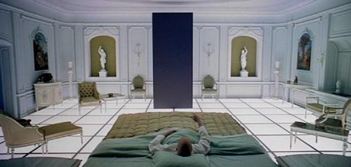 Космической одиссеи 2001 года