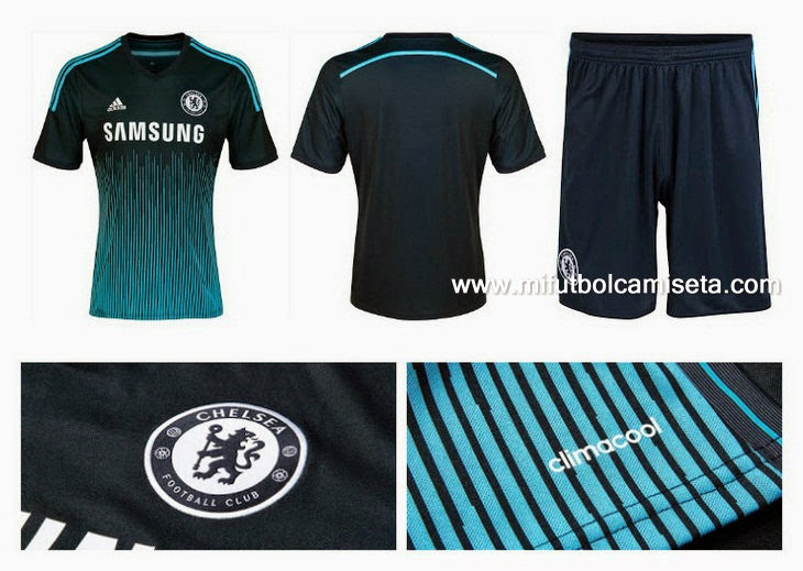 Camiseta Chelsea nuevo 73c914a80fe88