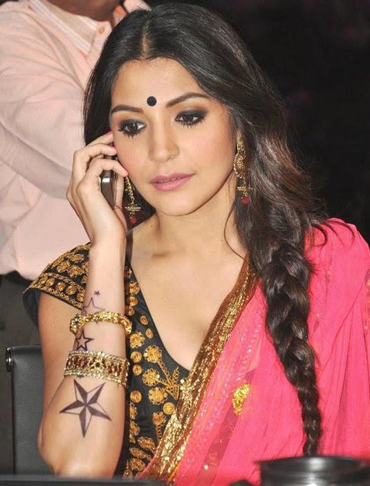 Anushka+Sharma+Spicy+Hot+Photos+In+Gorgeous+Saree003