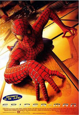 El Hombre Araña 1 – DVDRIP LATINO
