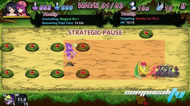 Winged Sakura: Mindy's Arc PC Full