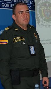 DIRECTOR NACIONAL DE COLOMBIA