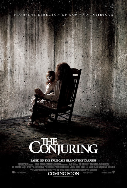 Free Movies Online : The Conjuring