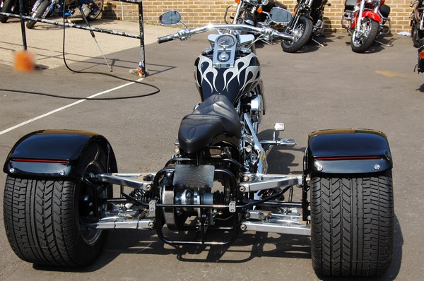 Trikes for Sale UK