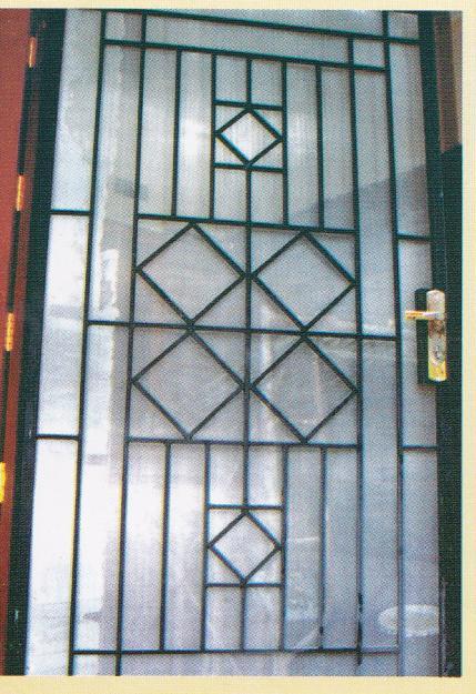 Bentuk Pintu Teralis Dan Kusen Jendela Terbaru 2016.txt